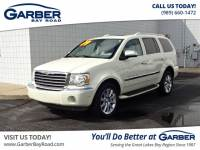 PRE-OWNED 2009 CHRYSLER ASPEN LIMITED 4WD