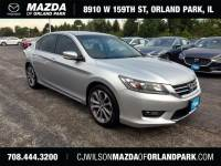 Used 2014 Honda Accord For Sale | Orland Park IL