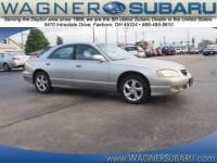 2002 Mazda Millenia Premium | Dayton, OH