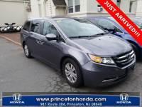 2014 Honda Odyssey EX Van for sale in Princeton, NJ