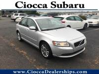 Used 2010 Volvo S40 4dr Sdn Auto FWD with Moonroof For Sale in Allentown, PA
