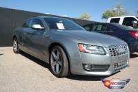 Pre-Owned 2010 Audi A5 3.2L Premium Plus AWD