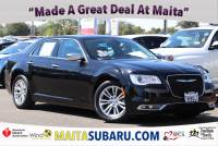 Used 2017 Chrysler 300 300C Available in Sacramento CA
