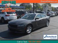 2016 Dodge Charger 4dr Sdn SE RWD