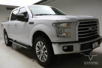 Used 2017 Ford F-150 XLT Texas Edition Crew Cab 4x4 Fx4 in Vernon TX