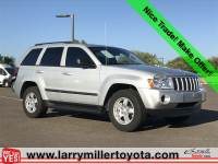 Used 2007 Jeep Grand Cherokee For Sale | Peoria AZ | Call (866) 748-4281 on Stock #82040A