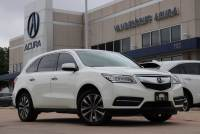 2016 Acura MDX MDX with Technology