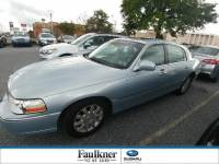 Used 2007 Lincoln Town Car Signature Limited in Harrisburg