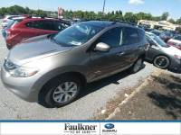 Used 2012 Nissan Murano SL in Harrisburg