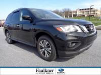 Used 2017 Nissan Pathfinder SL in Harrisburg