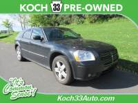 Pre-Owned 2006 Dodge Magnum R/T 4D Station Wagon AWD
