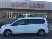 Used 2014 Ford Transit Connect XLT For Sale Oklahoma City OK