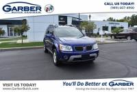 Pre-Owned 2006 Pontiac Torrent BASE FWD SUV