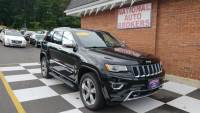 2015 JeepGrand Cherokee 4WD 4dr Overland