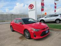 Used 2014 Scion tC Base Coupe FWD For Sale in Houston