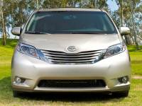Pre-Owned 2015 Toyota Sienna LE FWD 4D Passenger Van