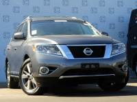 Pre-Owned 2015 Nissan Pathfinder Platinum SUV For Sale in Frisco TX