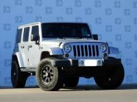 Pre-Owned 2013 Jeep Wrangler Unlimited Unlimited Sahara SUV For Sale in Frisco TX