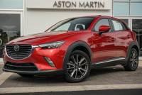 Used 2016 Mazda Mazda CX-3 Grand Touring for sale Hazelwood