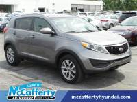 Used 2015 Kia Sportage For Sale | Langhorne PA