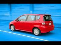 Used 2008 Honda Fit 5dr HB Auto Sport For Sale in Oshkosh, WI