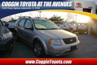 Pre-Owned 2006 Ford Freestyle Limited Wagon in Jacksonville FL