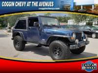 Pre-Owned 2005 Jeep Wrangler Unlimited Unlimited LWB in Jacksonville FL