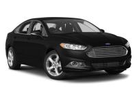 Pre-Owned 2014 Ford Fusion Titanium AWD