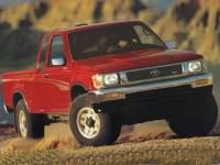 1994 Toyota 4WD Trucks DX V6 Truck 4x4