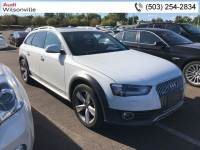 2016 Audi Allroad 2.0T Premium Plus Wagon