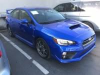 Used 2017 Subaru WRX STi Limited in Salt Lake City