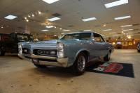 New 1967 Pontiac GTO   Glen Burnie MD, Baltimore   R0953