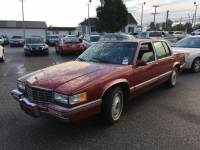 Used 1993 CADILLAC DEVILLE For Sale   Bel Air MD