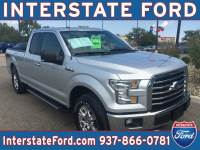 Used 2015 Ford F-150 XLT Truck V6 EcoBoost in Miamisburg, OH
