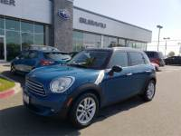 Used 2011 MINI Cooper Countryman Base for sale in Fremont, CA