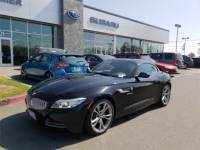Used 2015 BMW Z4 Sdrive35i for sale in Fremont, CA