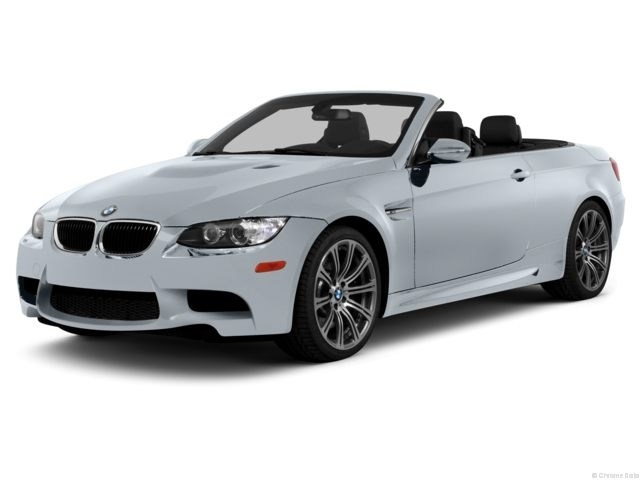 Photo Pre-Owned 2013 BMW M3 Coupe in Boston, MA