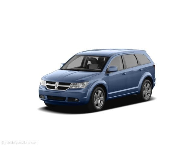 Photo Used 2009 Dodge Journey SXT FWD SXT For Sale in Colorado Springs, CO