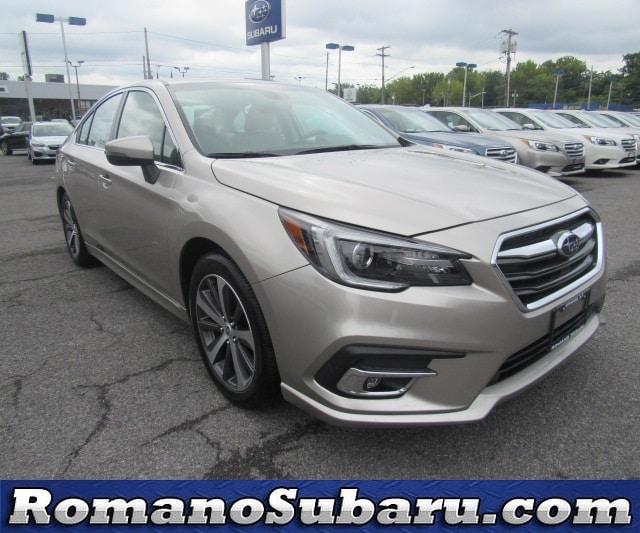 Photo 2018 Subaru Legacy 2.5i Limited for sale in Syracuse, NY