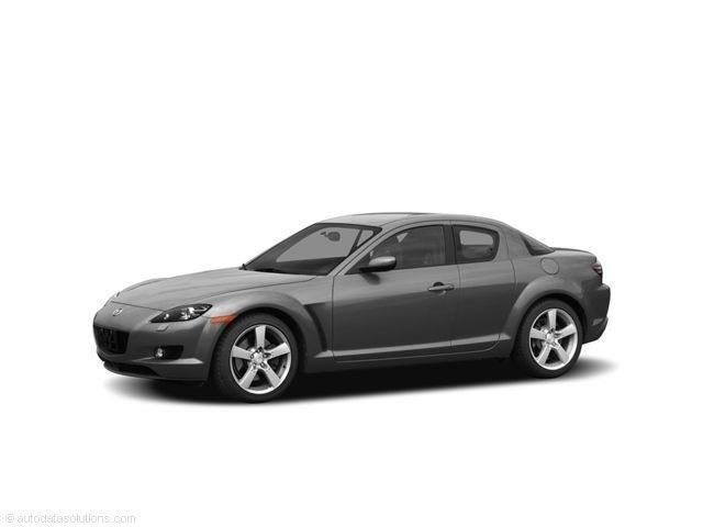 Photo 2004 Mazda RX-8 6 Speed Manual