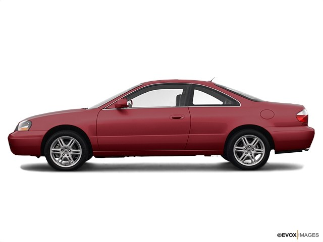 Photo Used 2003 Acura CL Type S Coupe for SALE in Albuquerque NM