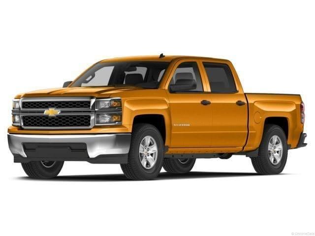 Photo Used 2014 Chevrolet Silverado 1500 LTZ Truck  Farmington Hills, MI