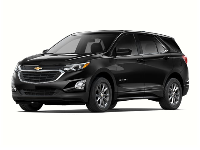 Photo Used 2018 Chevrolet Equinox LT w1LT SUV in Bowie, MD