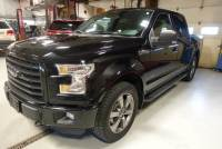 2016 Ford F-150 XLT/Sport 301A