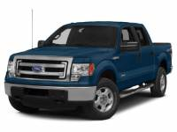Used 2014 Ford F-150 XLT Truck for sale in Midland, MI