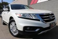 2013 Honda Crosstour EXOrange 1-714-202-5727