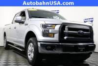 2015 Ford F-150 XLT Truck in the Boston Area