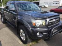 Used 2010 Toyota Tacoma Base for sale in Lawrenceville, NJ