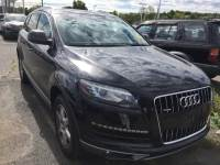 Used 2012 Audi Q7 for sale in Lawrenceville, NJ