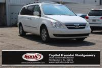 2008 Hyundai Entourage Limited Van in Montgomery